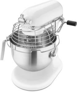KitchenAid Professional 5 KSM 7990 XEWH 6,9 L 325 W weiß