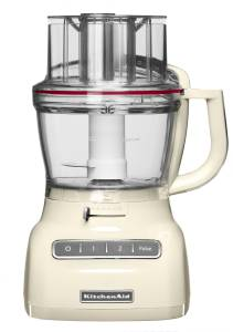 KitchenAid Food Processor 5 KFP 1335 EAC 3,1 L 300 W creme