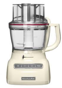 KitchenAid Food Processor 5 KFP 1335 EAC 3,1 L 300 W creme