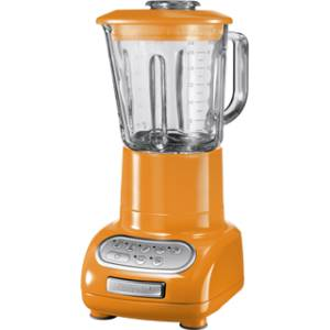 KitchenAid Artisan 5 KSB 5553 ETG tangerine (orange)