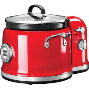 KitchenAid Multi Cooker 5 KMC 4244 EER empire rot