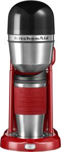 KitchenAid To Go 5 KCM 0402 EER empire rot