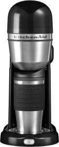 KitchenAid To Go 5 KCM 0402 EOB onyx schwarz