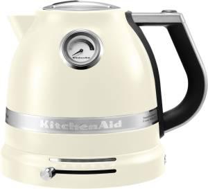 KitchenAid Artisan 5 KEK 1522 EAC creme Wasserkocher 1,5 L