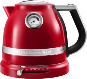KitchenAid Artisan 5 KEK 1522 EER Wasserkocher 1,5 L empire rot