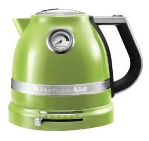 KitchenAid Artisan 5 KEK 1522 EGA Wasserkocher 1,5 L apfelgrün