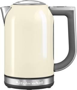 KitchenAid 5 KEK 1722 EAC Wasserkocher 1,7 L creme