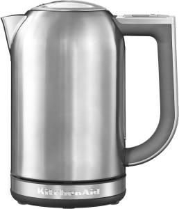 KitchenAid 5 KEK 1722 ESX Wasserkocher 1,7 L edelstahl