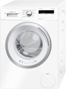 Bosch WAN 28080A+++ 6 kg 1400 Touren Exclusiv .inklusive 2-Mann-Service .bis in die Wohnung
