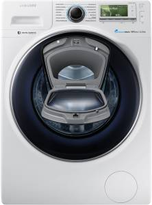 Samsung WW 12 K 8402 OW A+++ 12 kg 1400 Touren Wi-Fi Smart Control