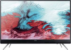 Samsung UE 40 K 5179 FullHD Triple Tuner EEK: A+ schwarz