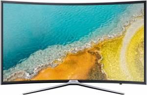 Samsung UE 55 K 6379Curved FullHD Triple Tuner EEK: A+ titan