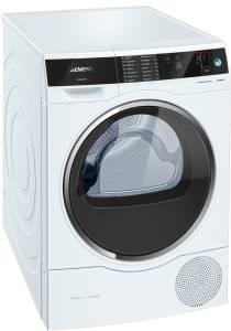 Siemens WT 47 U 640 A+++ 8 kg