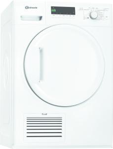 Bauknecht TK PLUS 8 A 2 DIA++ 8 kg Wärmepumpe