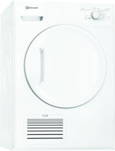 Bauknecht TK PLUS 8 A 1 SDA+ 8 kg Wärmepumpe
