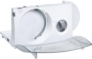 Bosch MAS 4104 W Allesschneider weiß / grau