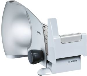 Bosch MAS 6151 M Allesschneider silber-metallic