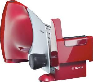 Bosch MAS 6151 RAllesschneider rot-metallic