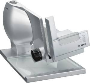 Bosch MAS 9454 Msilber-metallic Metall-Allesschneider