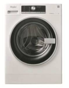 Whirlpool AWG 812/PRO 8 kg Professionell 1200 Touren