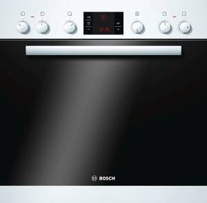 Bosch HEA 23 B 120EEK: A weiß Versenkknebel