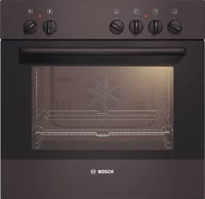 Bosch HEN 201 B 2EEK: A braun