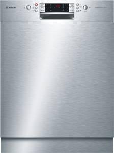 Bosch SMU 69 P 55 EUA+++ 60 cm Unterbaugerät - Edelstahl