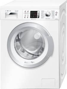 Bosch WAQ 2849 U A+++ 8 kg 1400 TourenExclusiv
