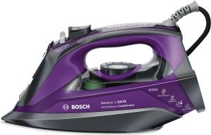 Bosch TDA 703021 T Sensixxïx DA70 TextileProtectanthrazit / magic violet Exclusiv
