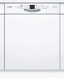 Bosch SMI 86 P 02 DE A++ weiß Exclusiv .inklusive 2-Mann-Service .bis in die Wohnung