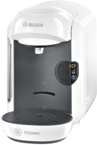 Bosch TAS 1204TASSIMO Multi-Getränke-AutomatSnow White / anthrazit