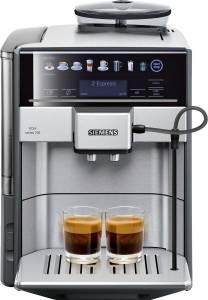 Siemens TE 617503 DE Kaffeevollautomat EQ.6 series 700 Edelstahl