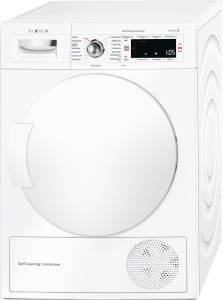 Bosch WTW 845 EURO A+++ 8 kg Wärmepumpe SelfCleaning Exclusiv