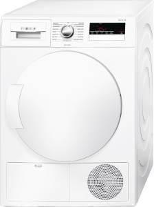 Bosch WTH 832 EUROA++ 7 kg Exclusiv .inklusive 2-Mann-Service .bis in die Wohnung