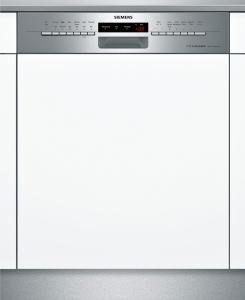 Siemens SN 58 P 564 DEA++ IntegrierbarEdelstahl6 Programme Extraklasse 60 cm