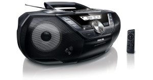 Philips AZ 787CD Soundmaschine