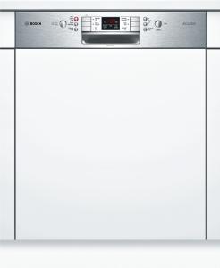 Bosch SMI 86 P 05 DEA++ VarioSpeed PlusIntegrierbar EdelstahlExclusiv