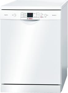 Bosch SMS 57 L 12 EUA+ VarioSchubladeSpeedStar SilencePlus