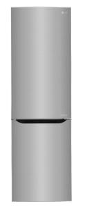 LG GBB 59 PZJZS A++ NoFrost 190 cm hoch Edelstahlfront