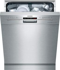 Siemens SN 48 P 564 DEExtraklasse A++ speedMatic Edelstahl