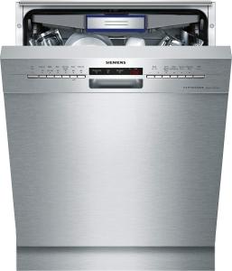 Siemens SN 48 P 565 DEA++ varioSchublade Plus Extraklasse