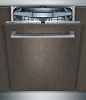 Siemens SX 66 N 093 EU Ausstellungsgerät Edelstahl varioSchublade+varioSpeed PlusVollintegrierbar