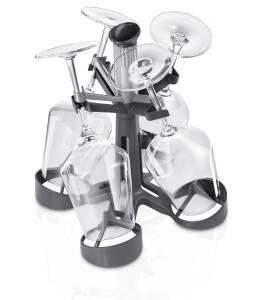 Bosch SMZ 5300 Stielglas Korb exclusiv
