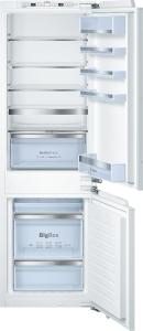 Bosch KIN 86 AD 30 A++ Flachscharnier mit Softeinzug SmartCool