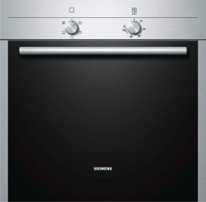 Siemens HB 10 AB 520Edelstahl A-20%Ober-/ Unterhitze Autark