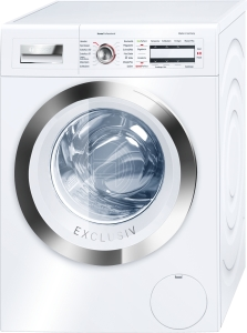 Bosch WAY 32592 A+++ 8 kg 1600 Touren HomeProfessional VarioPerfect Exclusiv