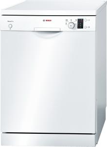 Bosch SMS 50 D 32 EU weißA+ 5 Programme