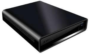 Emtec K800 HDMI Multimedia 500 GB