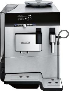 Siemens TE 803509 DEEQ 8Series 300Edelstahl Kaffeevollautomat