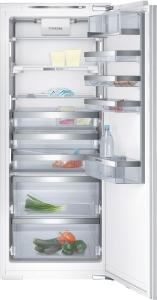 Siemens KI 25 RP 60 A++ coolConcept Flachscharnier-Technik Einbau-Kühlschrank